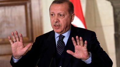 رجب طيب أردوغان تركيا بالعربي