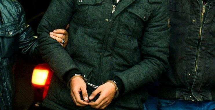 تركيا بالعربي اعتقال عراقيين