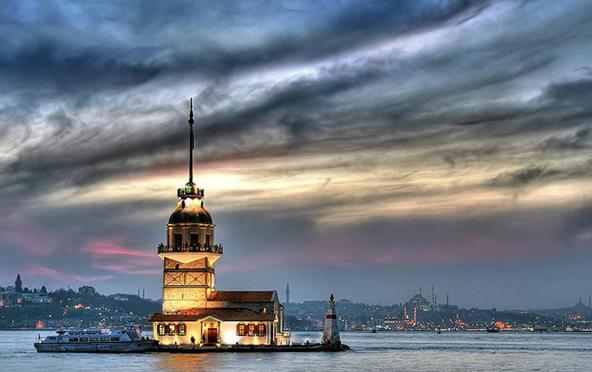 الجانب الأسيوي من اسطنبول, اسطنبول الأسيوية، عراقة و تمدّن