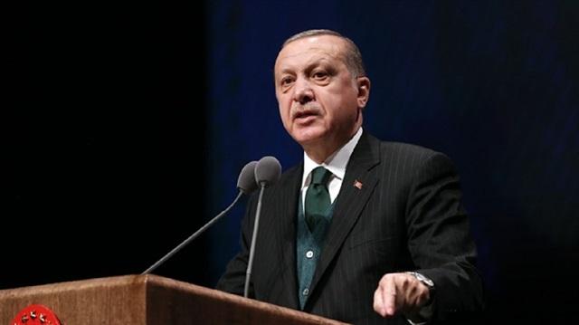 أردوغان لأمريكا نحن أمة نموت مرة ولكننا نحيا ألف مرة