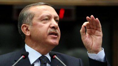 أردوغان لواشنطن هل تحشدون أسلحتكم في الشمال السوري لاستخدامها ضدنا