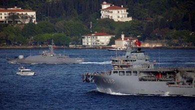 تركيا والصراع على الطاقة شرق البحر المتوسط