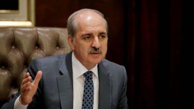 وزير تركي تركيا هي حجر الزاوية في العالم الجديد