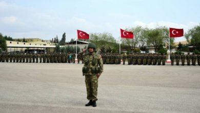 اتفاق التعاون العسكري بين تركيا ونيجيريا يدخل حيز التنفيذ