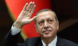البطل أردوغان