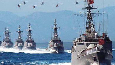 عسكري شرق المتوسط