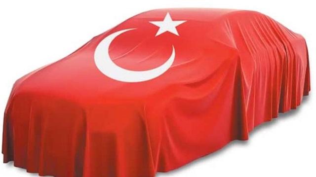 سيارة تركية