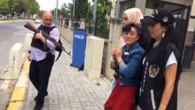 أم تركية تقتل طفلتها
