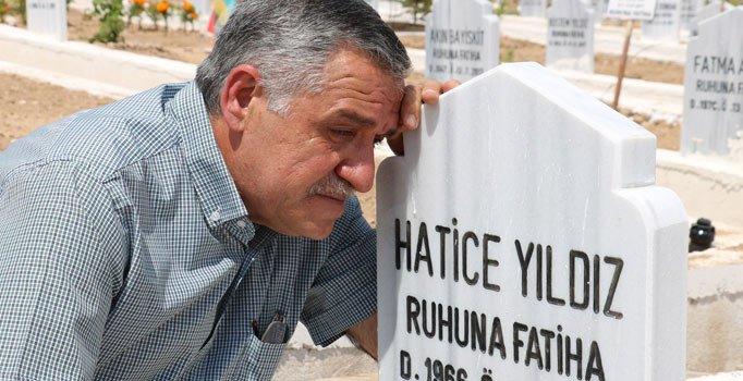 المواطن التركي خالد يلدز