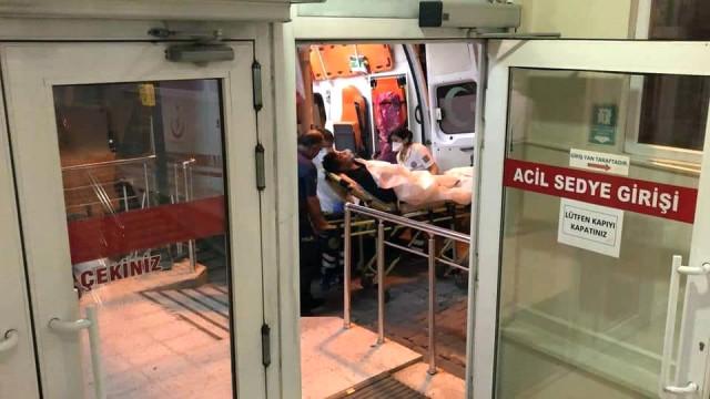 انفجار في أنقرة تركيا بالعربي