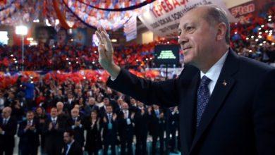 أردوغان مع شعبه