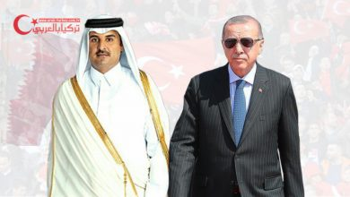 تركيا و قطر