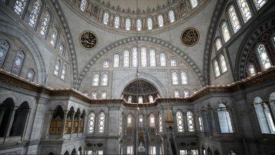 جامع نور عثمانية