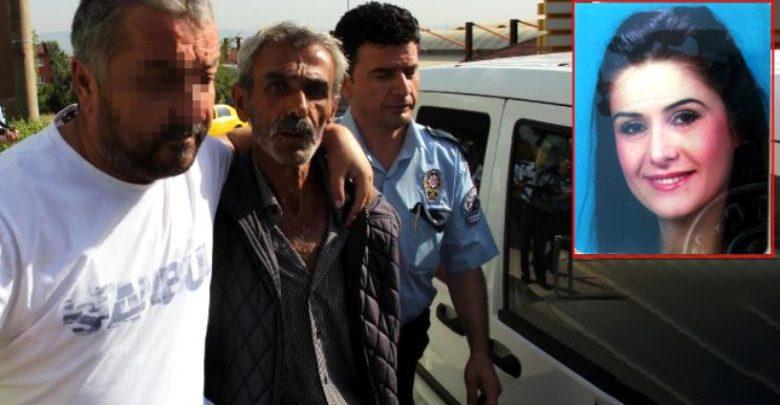 جريمة في تركيا بالعربي