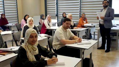 طلاب أردنيون في تركيا