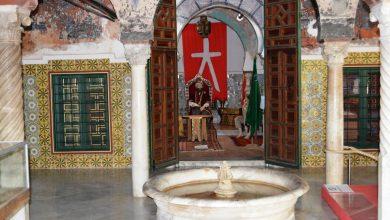 قصر الحاج أحمد بك العثماني
