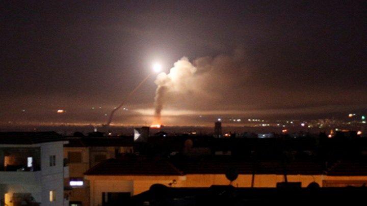 قصف الأسد