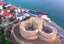 قلعة تركية