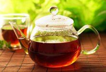 شاي تركي