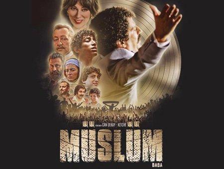 فيلم مسلم الأكثر مشاهدة في قاعات السينما التركية تركيا بالعربي