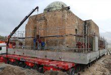 مسجد باطمان