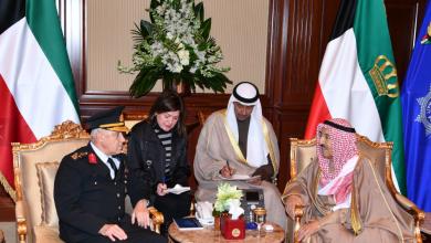 الكويت و الجندرما