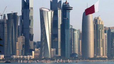 شركات قطر