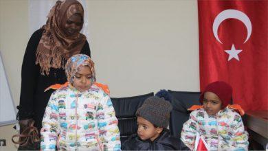 عائلة سودانية