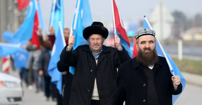 الأويغور