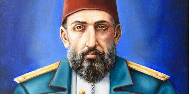 السلطان عبد الحميد