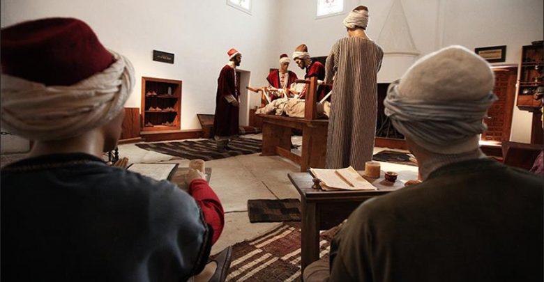 الصحة العثمانية