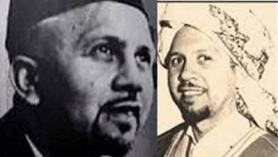 عبد الله هارون