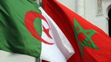 الجزائر و المغرب