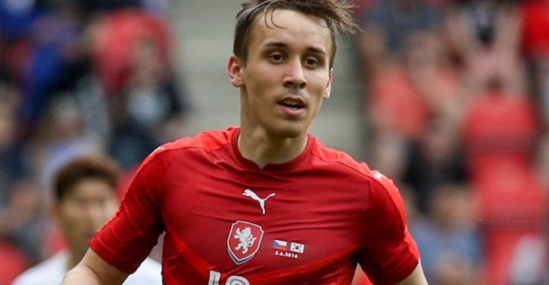 اللاعب التشيكي جوزيف سورال