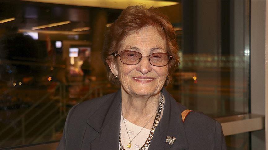 بعد فراق 69 عاما.. التركية كازيس تعود إلى أرض الوطن