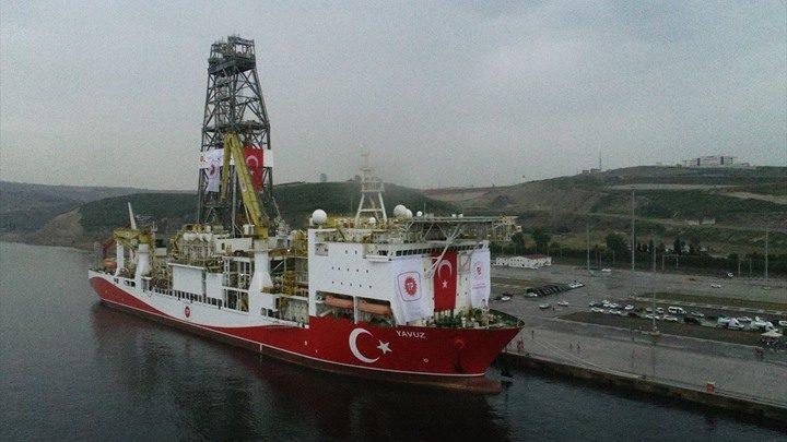 سفينة ياووز
