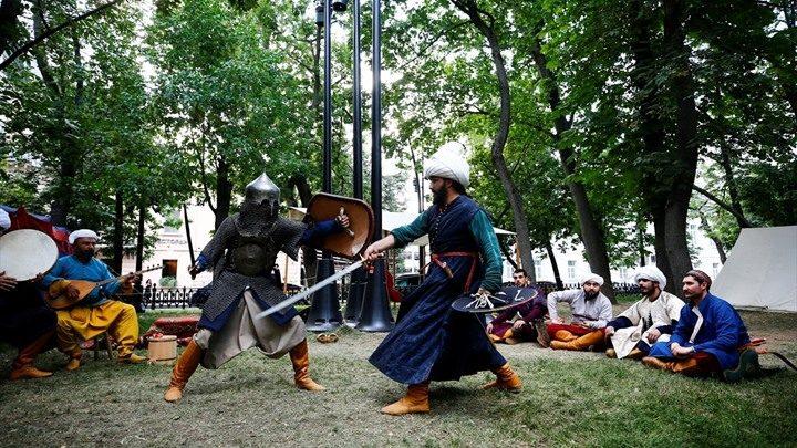 مهرجان عثماني