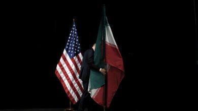 أمريكا و إيران