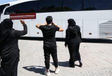 تسفير السوريين من إسطنبول