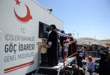 سوريون في تركيا