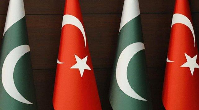 تركيا و باكستان