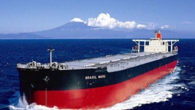 شركة نقل يابانية